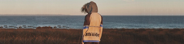 PUMA x RHUDE